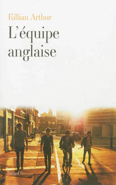 lequipeanglaise