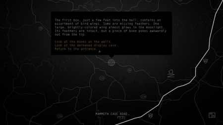 Kentucky-Route-Zero_map