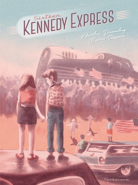 sixteen-kennedy-express