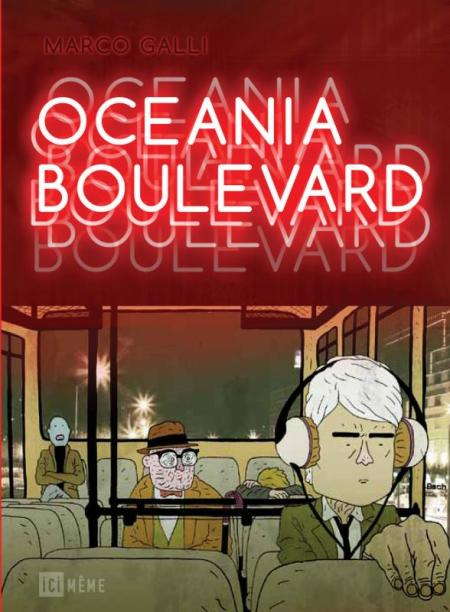 Oceania-Boulevard