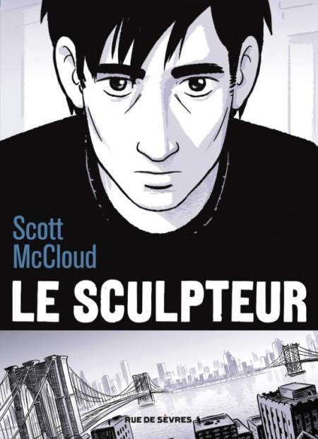 le_sculpteur