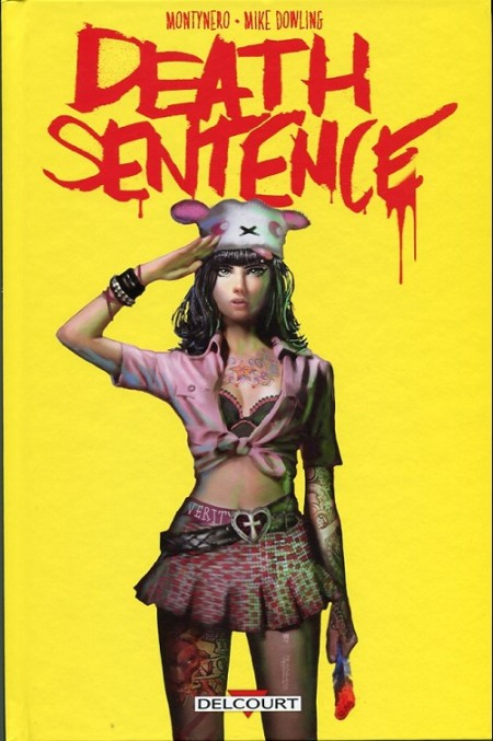 death-sentence
