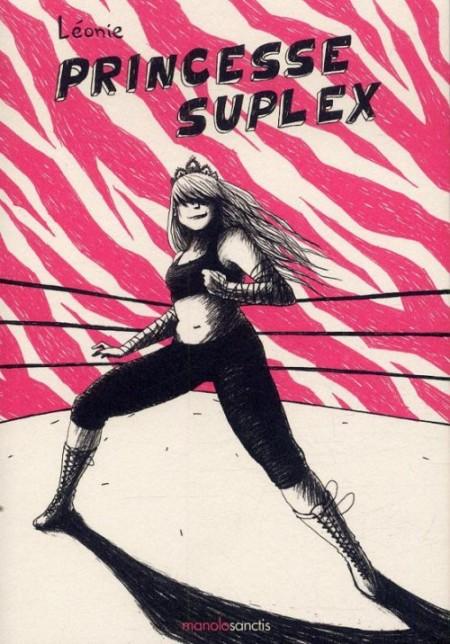 princesse-suplex