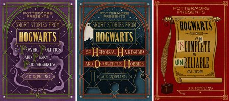 pottermorepresents